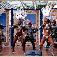 Карибские мотивы :: Николай Дони