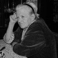 бабушка :: Сергей Па