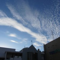 Необычные облака :: Герович Лилия
