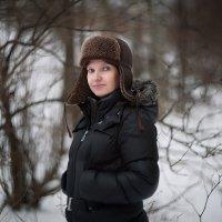 Маша :: Сергей Чащин