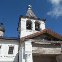 Ферапонтов монастырь. :: Мила