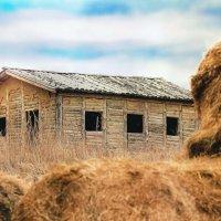дом из прошлого :: Оксана Бурьян