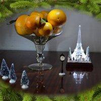 Новогоднее настроение :: galina tihonova