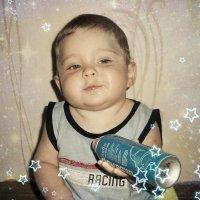 мой сынок :: Elena Ishchenko