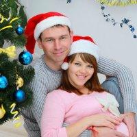 новогоднее ожидание :: Tatyana Belova