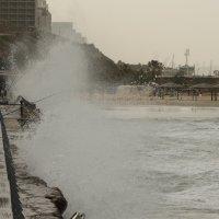 шторм :: Адик Гольдфарб