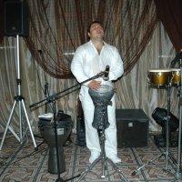 Музыкант :: Zarema Cherkasova