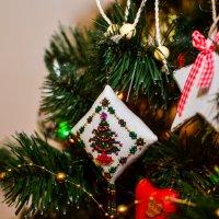 Игрушка новогодняя :: Serj Serj