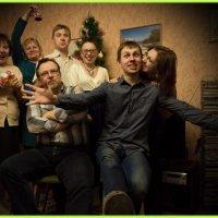 Моя семья :: Alexandr Яковлев