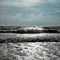 ...буря мглою небо кроет.... :: Елена Михайловна