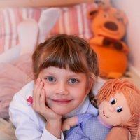 Любимая Кукла :: Natalya Kopyl