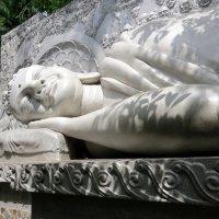 Спящий Будда :: Маргарита