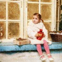 С Новым Годом !!! :: Марина Ионова