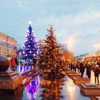 moscow :: Yana S