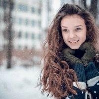 зима :: Katerina