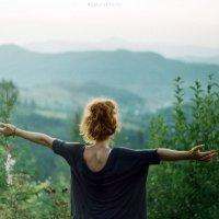 Свобода! :: Оля Йоффе