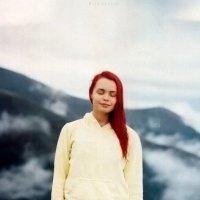 А это и я :: Оля Йоффе