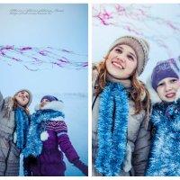 Новогодние каникулы :: Инна Акимочкина