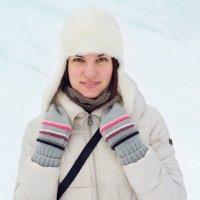 Зимняя :: Наташа С
