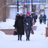Зимний день 1 :: Валерий Кабаков