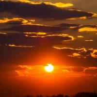 Sunset :: Karen Khachaturov