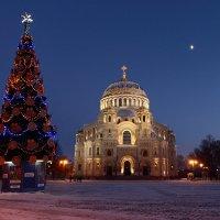 Перед Рождеством :: Сергей Григорьев