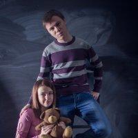Alex&Anna3 :: Иван Арефьев