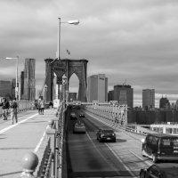 Бруклинский мост :: Gotardo Ro