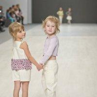 Дети и мода. :: Julie Senatorova