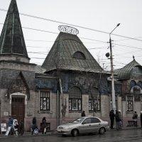 Музей градостроительства и быта.Таганрог. :: Ирина Прохорченко