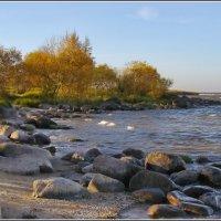 Природа в октябре :: lady v.ekaterina