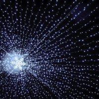 Новогоднее небо :: Dasha Darsi