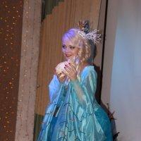 Конкурс Мисс Водоканал 2014 :: Виктория Емельянцева