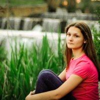 4 (неудачка с бровями) :: Дария Скидан