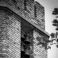 Колокола на башне :: Дмитрий Перов
