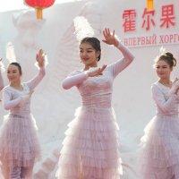 Казахский танец :: Вячеслав Пугачев