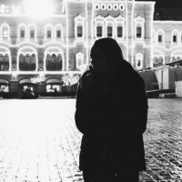Без названия :: Nastya Berdyko