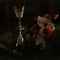 Пусть будет в Сердце каждого Оплот и Ангелы хранят нас в изголовье! :: Ирина Данилова