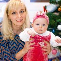 Первый Новый год :: Tatsiana Latushko