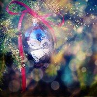 Светлого Рождества! :: Swetlana V