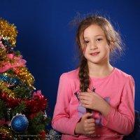 С Новым Годом и Рождеством! :: Детский и семейный фотограф Владимир Кот