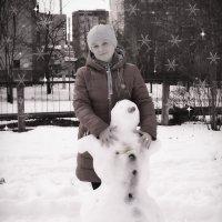 С Рождеством! :: Светлана