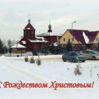 Поздравление :: Павел Галактионов