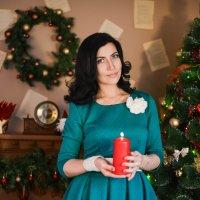 С Сочельником и Рождеством Христовым ,дорогие друзья!!)) :: Маry ...