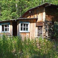 Старый кордон :: val-isaew2010 Валерий Исаев