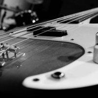 Бас гитара :: Tanya Borokhta