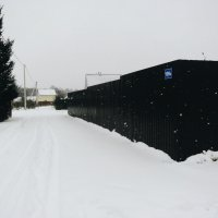Зима ❄ :: Леля Курепина