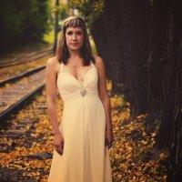 Осень :: Анна Нестерова