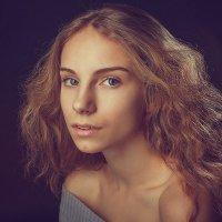 Леся :: Юлия Давыдова