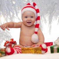 первый новый год! :: наталья Евсеева